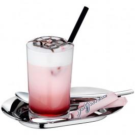Glass set, iced coffee set Neutral