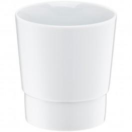 Porcelain cup M high (unit 6 pcs.) CultureCup