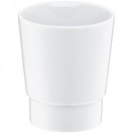 Porcelain cup S (unit 6 pcs.) CultureCup