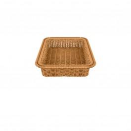 Bread basket GN 1/2 - 80, WMF Quadro