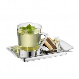 Cocoa and tea set CultureCup