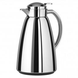 CAMPO Vacuum jug, 1,0 L chrome