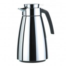 BELL Vacuum jug, 1,5 L chrome