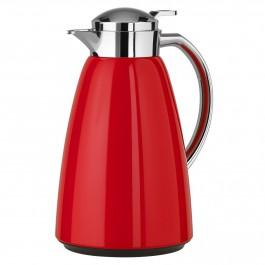 CAMPO Vacuum jug, 1,0 L red