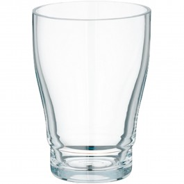 Glass L unprinted (unit 6 pcs.) CoffeeCulture