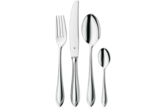collections flatware flatware. Black Bedroom Furniture Sets. Home Design Ideas