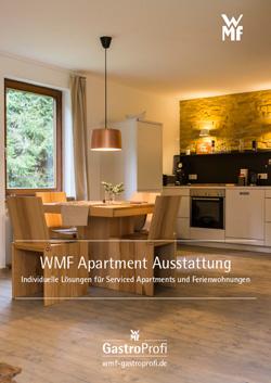 WMF Apartment Ausstattung