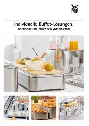 WMF Buffet-Lösungen