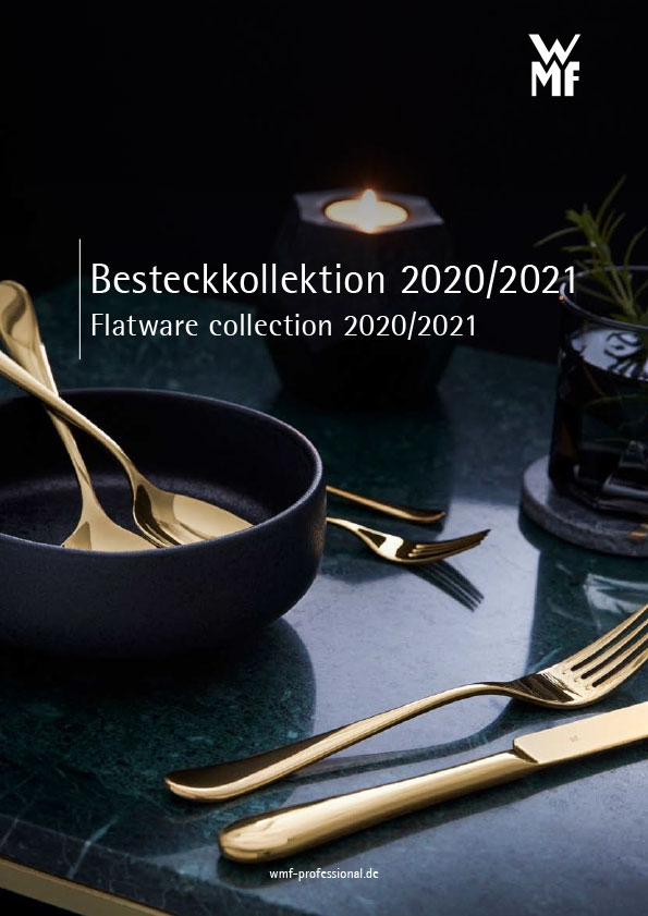 WMF Besteckkatalog/Flatware collection